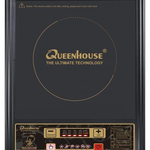 Bếp điện từ QueenHouse QH-1030N