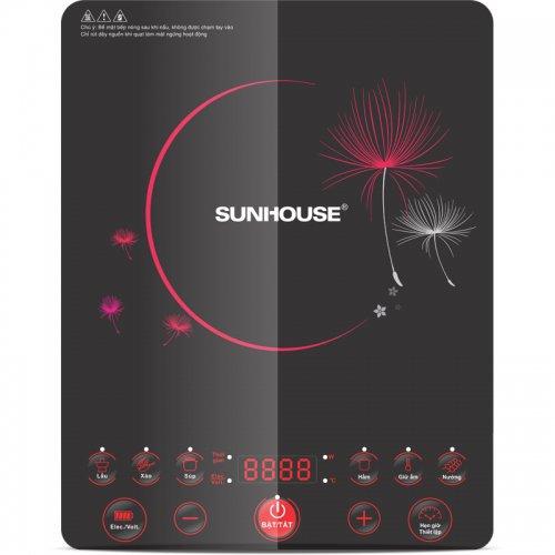 Bếp điện từ Sunhouse SHD 6152