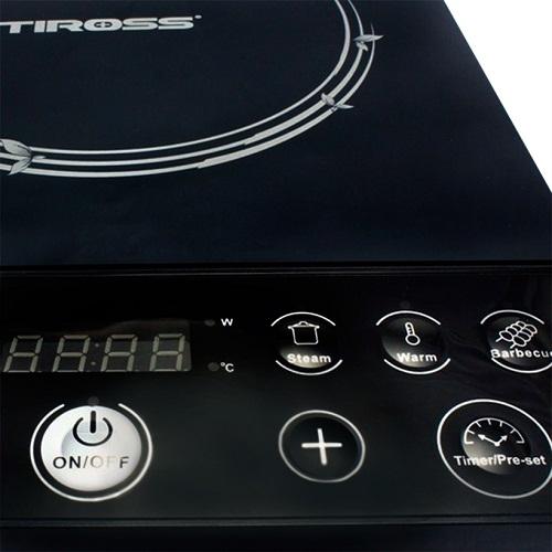 Bếp điện từ Tiross TS-804-2