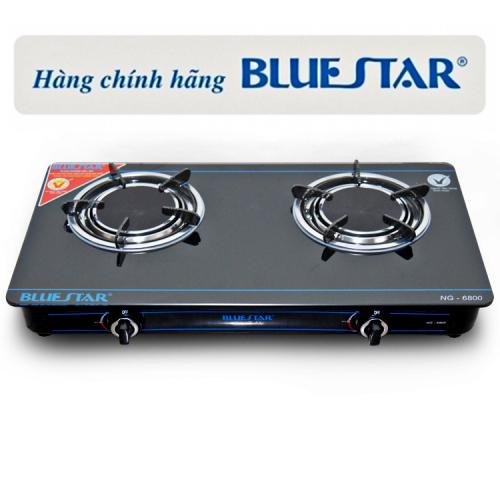 Bếp ga hồng ngoại Bluestar NG-6800, Magneto 2 vòng lửa-3
