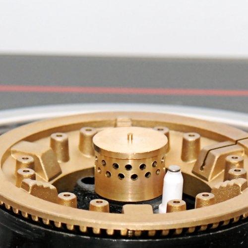 Bếp gas âm 2 trong 1 Fujipan FJ-8910G - Có đầu hâm-5