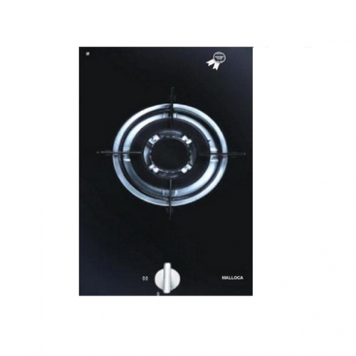 Bếp gas âm dạng domino Malloca DG-01 -2