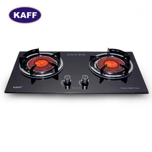 Bếp gas âm hồng ngoại KAFF KF-208I-4