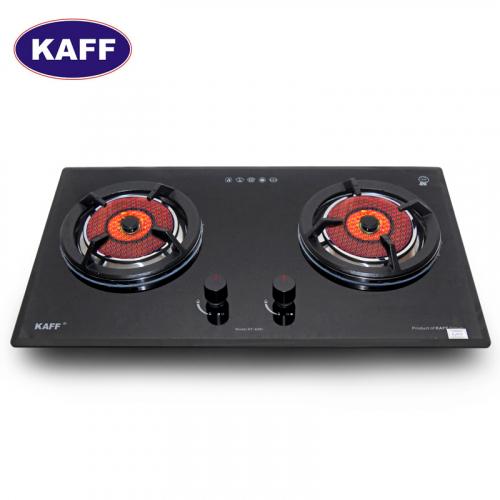 Bếp gas âm hồng ngoại KAFF KF-608I - Cảm ứng ngắt gas-3