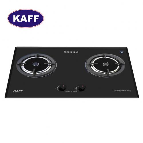 Bếp gas âm hồng ngoại KAFF KF-608I - Cảm ứng ngắt gas-1