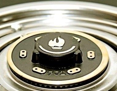 Bếp gas âm Legend LG-611Z-2