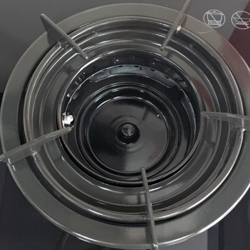 Bếp gas âm Rinnai RVB-2Gi(B)-4