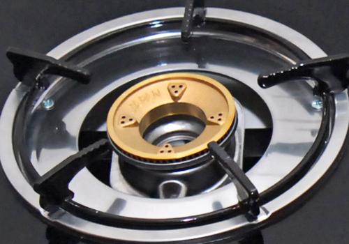 Bếp gas chén đồng kính cường lực AKACO AK-709-1