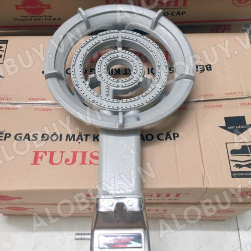 Bếp gas công nghiệp Fujishi FJ-280 (Màu xám)-2