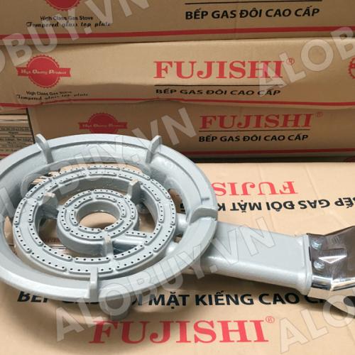Bếp gas công nghiệp Fujishi FJ-280 (Màu xám)-4