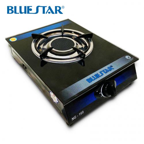Bếp gas đơn hồng ngoại Bluestar NG-169-4