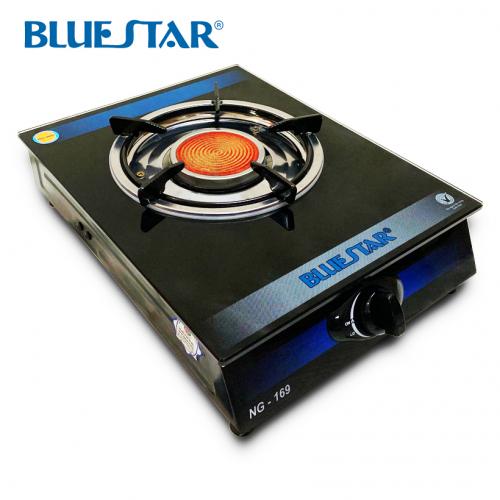 Bếp gas đơn hồng ngoại Bluestar NG-169-1