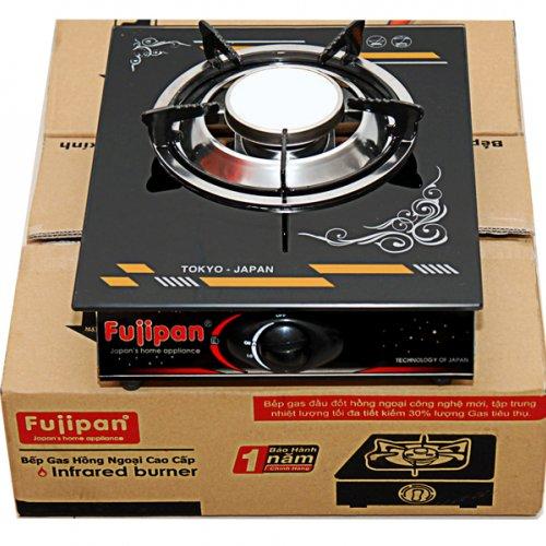Bếp gas đơn hồng ngoại Fujipan FJ-1010-iHN-2