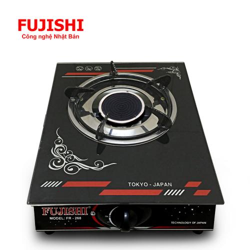 Bếp gas đơn hồng ngoại Fujishi FR-268-iHN-2