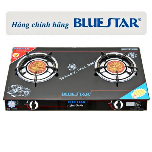Bếp gas hồng ngoại BlueStar NG-5190C-5