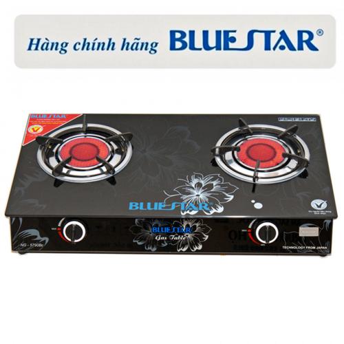 Bếp gas hồng ngoại Bluestar NG-5790BC, Magneto 2 vòng lửa-3