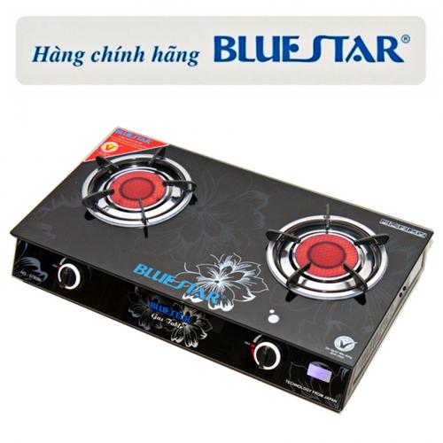 Bếp gas hồng ngoại Bluestar NG-5790BC, Magneto 2 vòng lửa-5