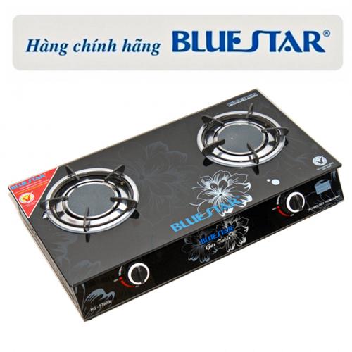 Bếp gas hồng ngoại Bluestar NG-5790BC, Magneto 2 vòng lửa-1