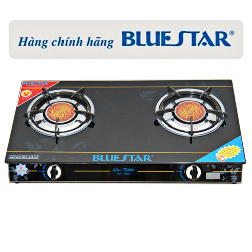 Bếp gas hồng ngoại Bluestar NG-5890C-2