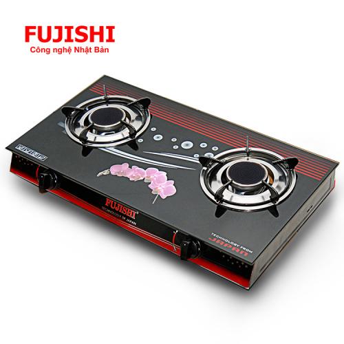 Bếp gas hồng ngọai Fujishi FJ-86-HN-3