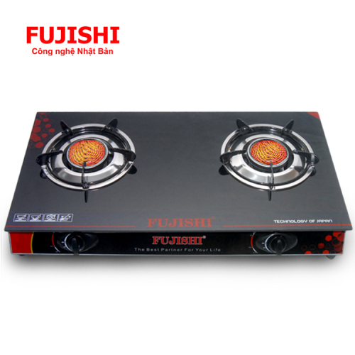 Bếp gas hồng ngoại Fujishi FJ-H14-HN-4