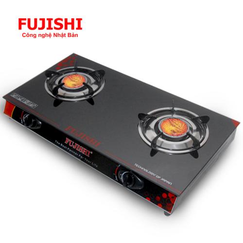 Bếp gas hồng ngoại Fujishi FJ-H14-HN-3
