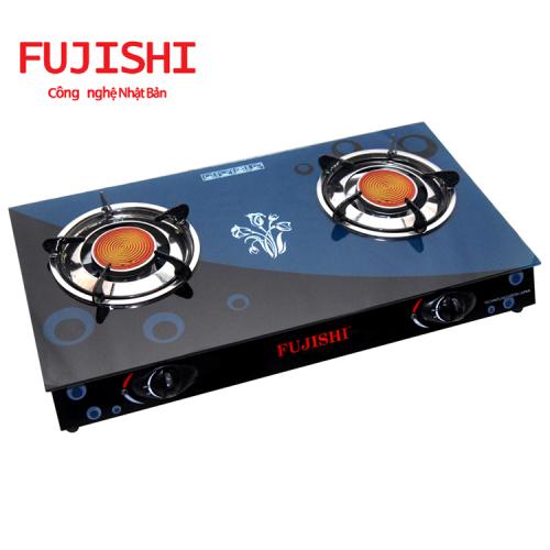 Bếp gas hồng ngoại Fujishi FJ-H10-HN
