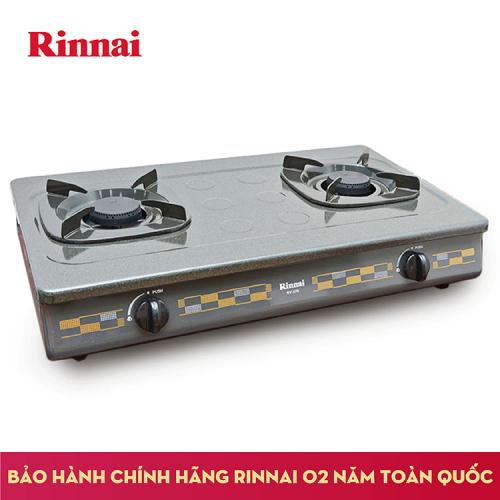Bếp gas Rinnai RV-270GN