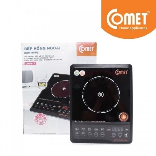 Bếp hồng ngoại Comet CM5517-1