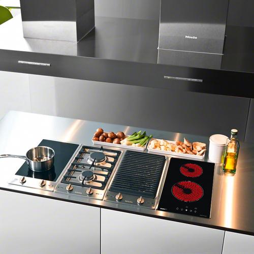 Bếp hồng ngoại đôi cảm ứng DOMINO KAFF KF-330DC-3