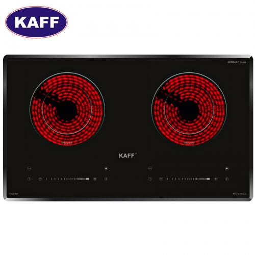 Bếp hồng ngoại đôi cảm ứng KAFF KF-FL101CC-4