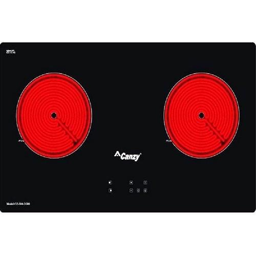 Bếp hồng ngoại đôi Canzy CZ 500-2IDH