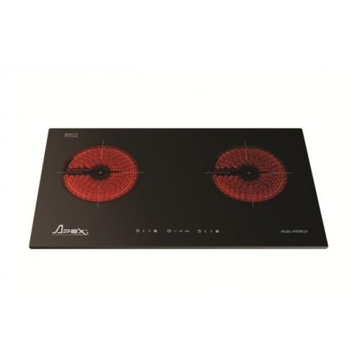 Bếp hồng ngoại đôi Sunhouse APB9002A