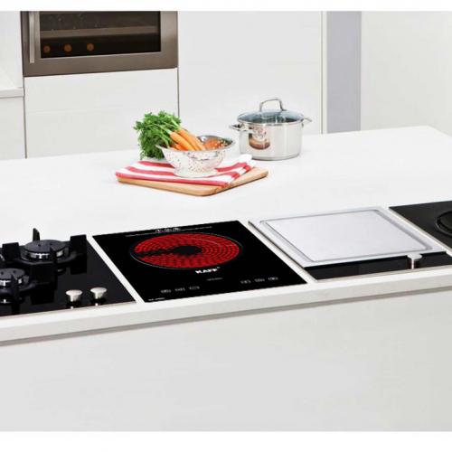Bếp hồng ngoại đơn âm cảm ứng DOMINO KAFF KF-330c-5