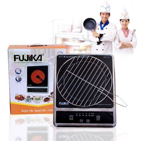 Bếp hồng ngoại Fujika SV-19