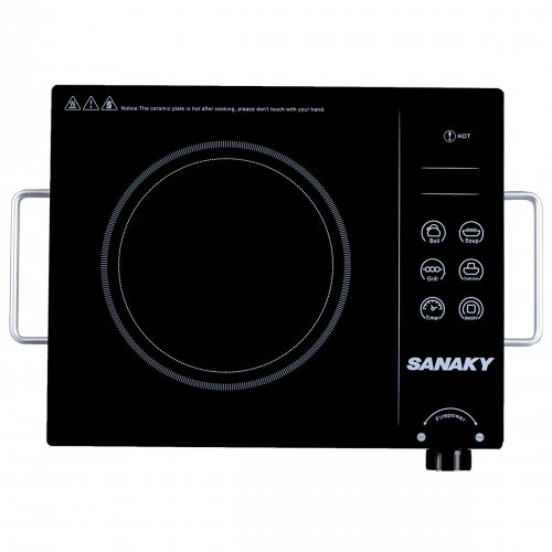 Bếp hồng ngoại Sanaky AT-2522HGN