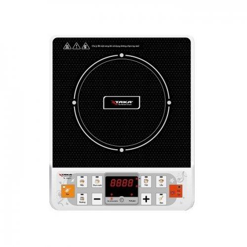 Bếp hồng ngoại Taka TK-DQ01C-2