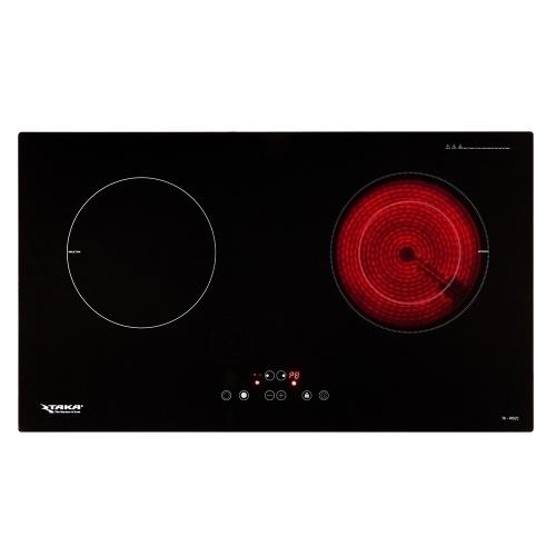 Bếp hồng ngoại và điện từ Taka TK-IR02C-1