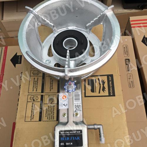 Bếp khè gas công nghiệp Bluestar BS-5A1N-5