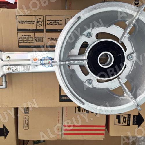 Bếp khè gas công nghiệp Bluestar BS-5A2.T-3