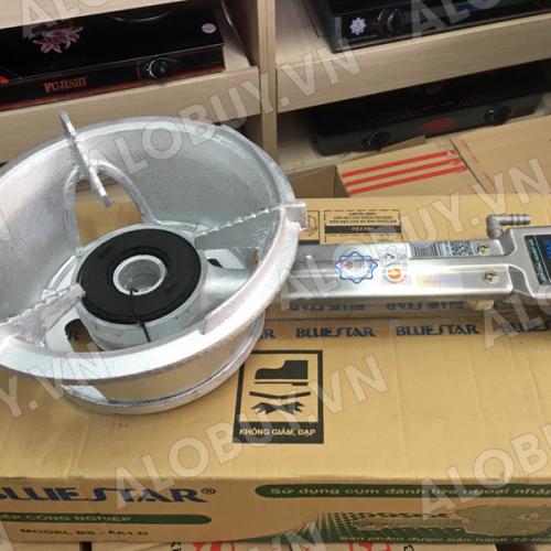 Bếp khè gas công nghiệp Bluestar BS-6A1D-2