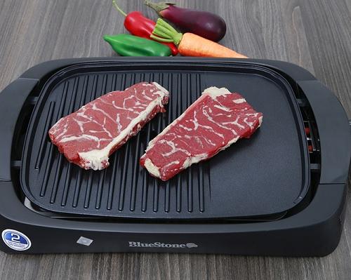 Bếp nướng điện Bluestone EGB-7411-5
