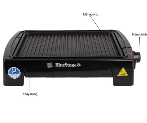 Bếp nướng điện Bluestone EGB-7418-4