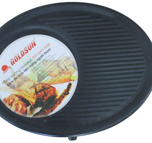Bếp nướng điện Goldsun GR-GKY109E