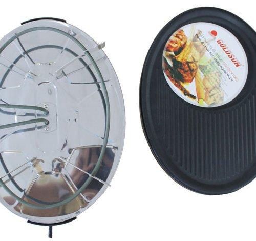 Bếp nướng điện Goldsun GR-GKY109E-1