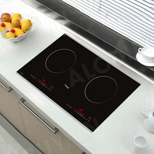 Bếp từ đôi cảm ứng CANZY CZ-930I-2