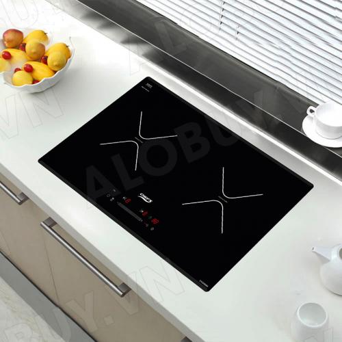 Bếp từ đôi cảm ứng CHEFS EH-DIH366-1