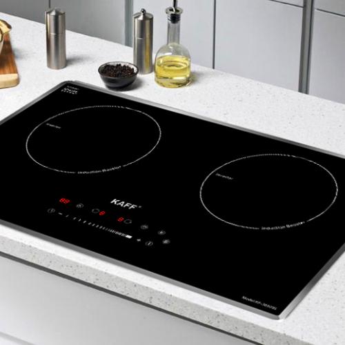 Bếp từ đôi cảm ứng KAFF KF-3850SL-5
