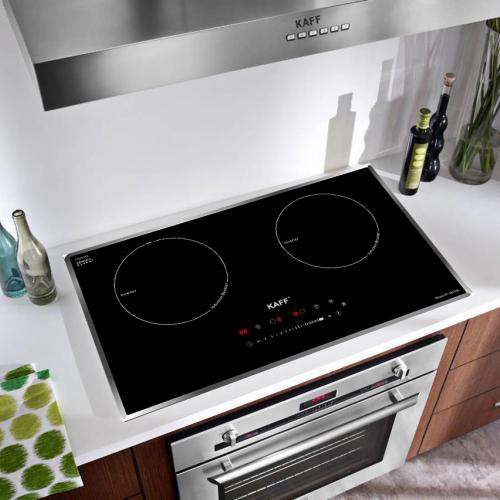 Bếp từ đôi cảm ứng KAFF KF-3850SL-4