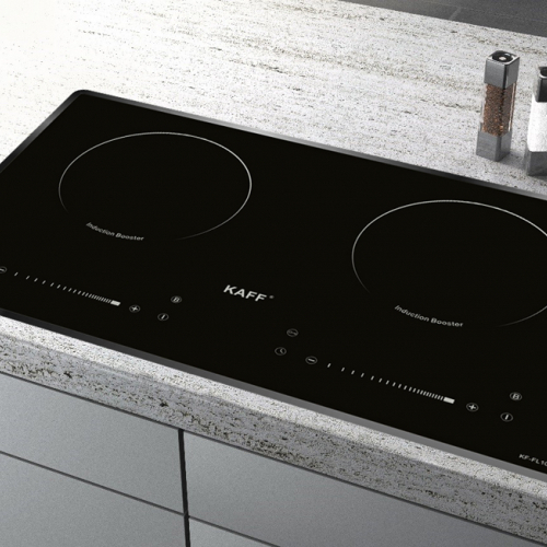 Bếp từ đôi cảm ứng KAFF KF-FL101II-1